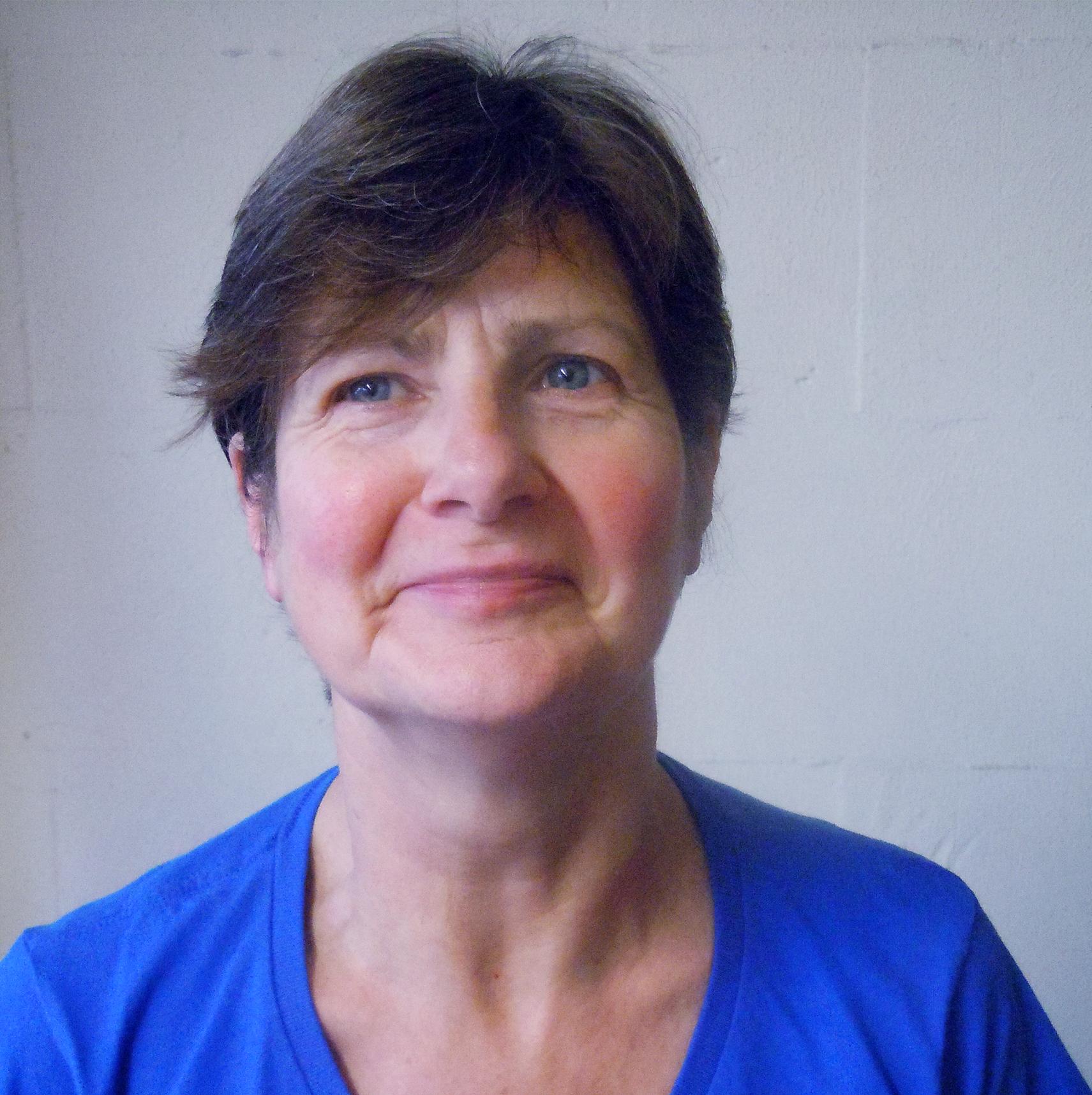 Christine Struyf